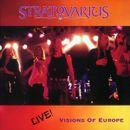 Pochette Visions of Europe (Live)
