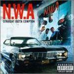 Pochette Straight Outta Compton (explicit) (remastered 2002)