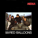 Pochette 99 Luftballons