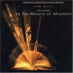 Pochette In the Mouth of Madness (OST)