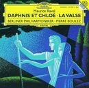 Pochette Daphnis et Chloé / La Valse