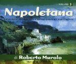 Pochette Antologia napoletana