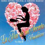 Pochette La flor de mi secreto (OST)
