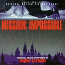 Pochette Mission: Impossible (OST)