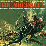Pochette Thunderball