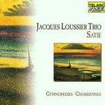 Pochette Satie: Gymnopédies - Gnossiennes