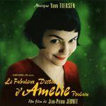 Pochette La Valse d'Amélie (version orchestre)