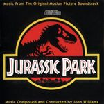 Pochette Welcome to Jurassic Park