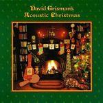 Pochette David Grisman's Acoustic Christmas