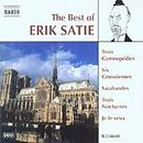 Pochette The Best of Erik Satie
