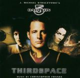 Pochette Babylon 5: Thirdspace (OST)