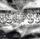 Pochette Full Clip: A Decade of Gang Starr
