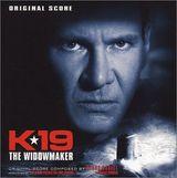 Pochette K-19: The Widowmaker (OST)