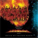 Pochette Armageddon: The Score (OST)