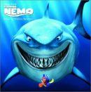 Pochette Finding Nemo (OST)