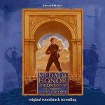 Pochette Medal of Honor: Underground (OST)