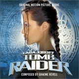 Pochette Lara Croft: Tomb Raider: Original Motion Picture Score (OST)