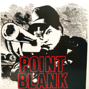 Pochette Point Blank