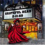 Pochette Fillmore East 2-11-69 (Live)