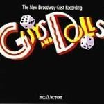 Pochette Guys and Dolls (OST)