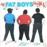 Pochette The Fat Boys Are Back