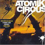 Pochette Atomik Circus (OST)