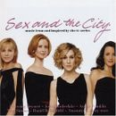Pochette Sex and the City: Music From and Inspired By (OST)