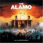 Pochette The Alamo (OST)