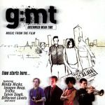 Pochette g:mt Greenwich Mean Time (OST)
