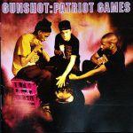 Pochette Patriot Games