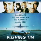 Pochette Pushing Tin (OST)