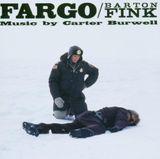 Pochette Fargo / Barton Fink (OST)