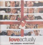 Pochette Love Actually (OST)