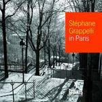 Pochette Jazz in Paris: Improvisations