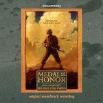 Pochette Medal of Honor (OST)