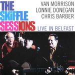 Pochette The Skiffle Sessions: Live in Belfast (Live)