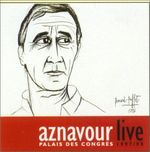 Pochette La Bohème (Live)