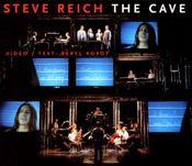 Pochette The Cave