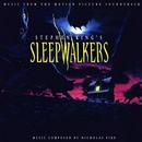 Pochette Stephen King's Sleepwalkers