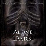 Pochette Alone in the Dark (OST)