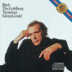 Pochette The Goldberg Variations