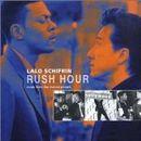 Pochette Rush Hour (OST)