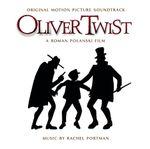 Pochette Oliver Twist (OST)