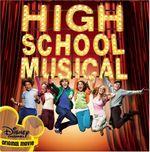 Pochette High School Musical (OST)