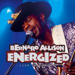 Pochette Energized: Live in Europe (Live)