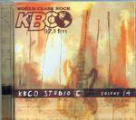 Pochette KBCO Studio C, Volume 14 (Live)