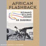 Pochette African Flashback