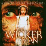 Pochette The Wicker Man (Original Soundtrack Recording) (OST)