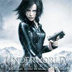 Pochette Underworld: Evolution (OST)