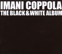 Pochette The Black & White Album